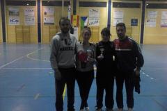 Actividades Deportivas Navideñas 2012/2013