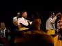 """Actuación en Hoyos de """"Coros y Danzas"""" 19/07/2015"""