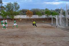 AD Torrejoncillo - Jarandilla 23/09/2012