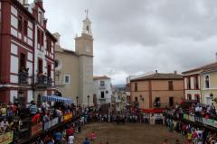 Avance Fiestas de Agosto 2012 (Eventos Taurinos)