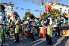 Carnavales de Valdencin 2012