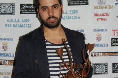 II Gala de la Cultura - Torrejoncillo