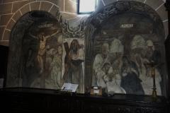 Iglesia de San Andres Apóstol de Torrejoncillo