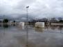 Inundaciones y efectos de la lluvias