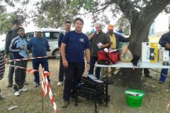 IV Concurso de Pesca, Temporada 2013