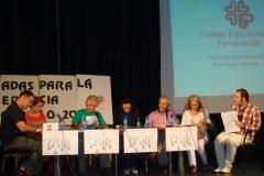 IX Jornadas para la Tolerancia (2013)