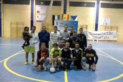 "IX Torneo \""Anvi-Chopera\"" Fútbol Sala"