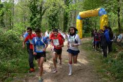 JUDEX de carreras por montaña 2013