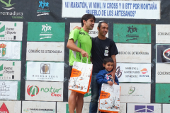 Maratón de los Artesanos 2014