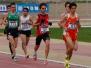 Mario Mirabel en el Campeonato de España de 10.000 m.l.