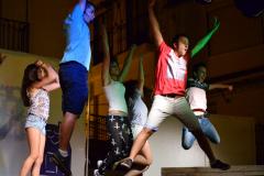 Eventos no taurinos fiestas de agosto en Torrejoncillo 2013