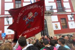 Romería de San Pedro 2011
