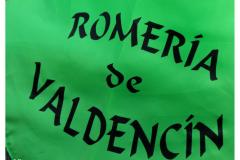 Romeria de Valdencin 2012