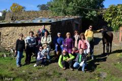 Ruta senderista organizada por Asociación Cultural de Torrejoncillo