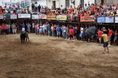 Fiestas de Agosto 2012 (Eventos Taurinos)
