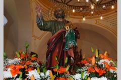 Traslado de San Pedro a Torrejoncillo 08/04/2012