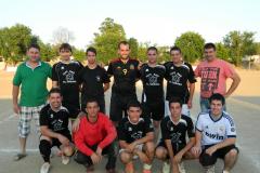 X Copa Primavera de Fútbol 7 de Torrejoncillo