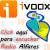 Acceso directo a los programas de Radio Alfares