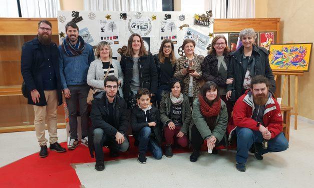 """""""LA TEORÍA DEL SUEÑO"""" CONQUISTA EL GENTINOSU DE ORO EN EL FESTIVAL DE CORTOS DE TORREJONCILLO"""