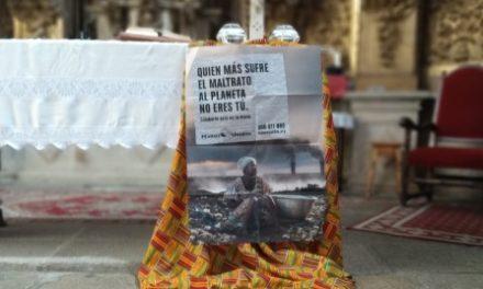 Torrejoncillo se sensibiliza con la campaña de Manos Unidas a través del grupo de Cáritas