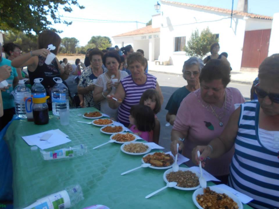 Día de Extremadura en nuestra Mancomunidad