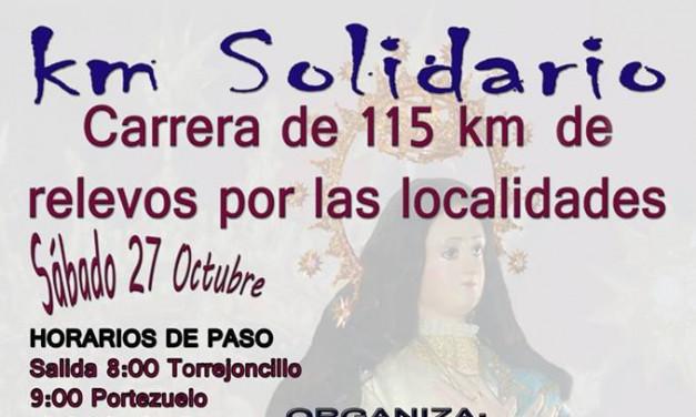 115 Kilómetros Solidarios