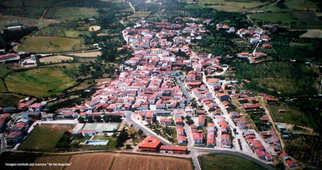 Fomento invertirá 400.000 Euros en cinco viviendas sociales en Casas de Millán