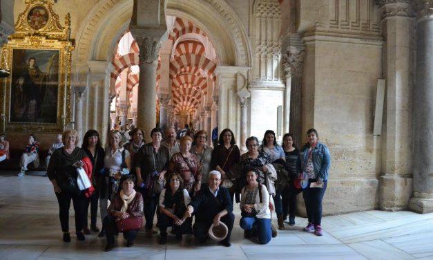 Actividades de Marzo de la Asociación de Amas de Casa de Torrejoncillo
