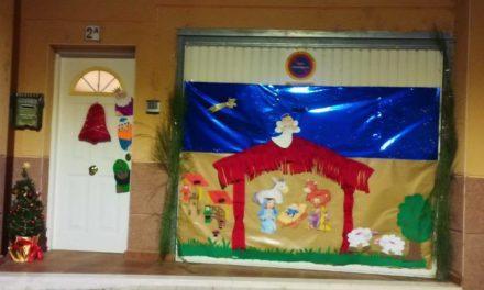 Ya tenemos ganadores del concurso de fachadas navideñas