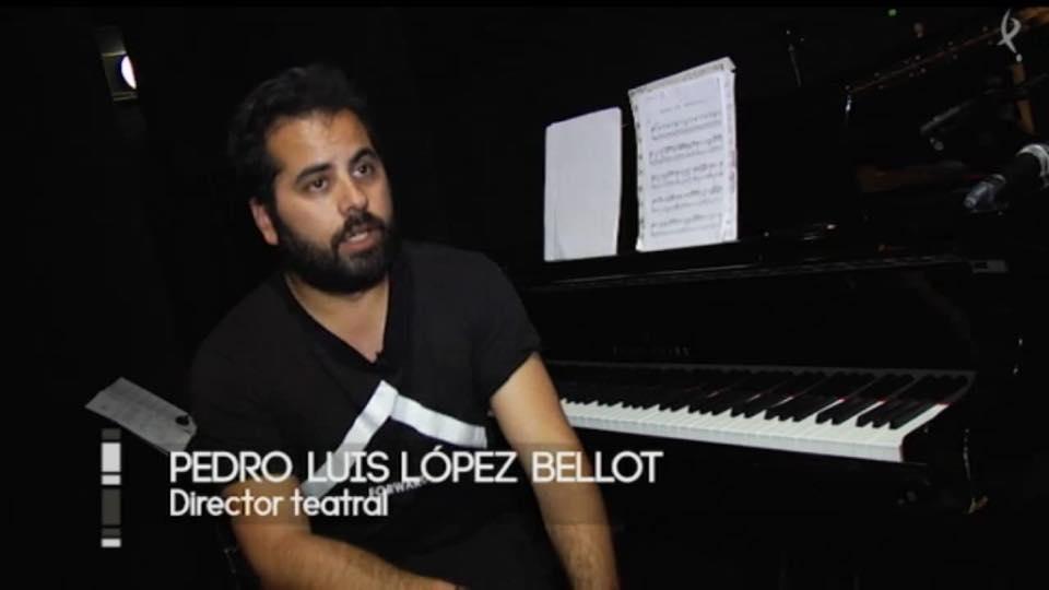 Pedro Luis López Bellot gana el VIII Premio de Textos Teatrales de Autor Extremeño 2016