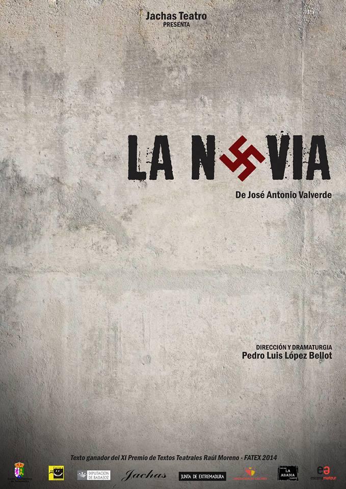 """""""La Novia"""" de Teatro Jachas viaja a Oviedo"""
