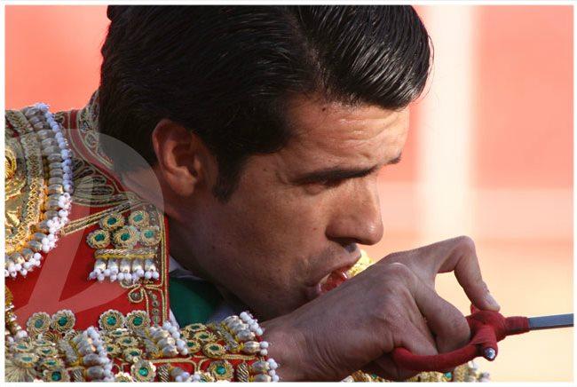Emilio de Justo, el 4 de mayo en Trujillo