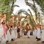 Domingo de Ramos desde el corazón