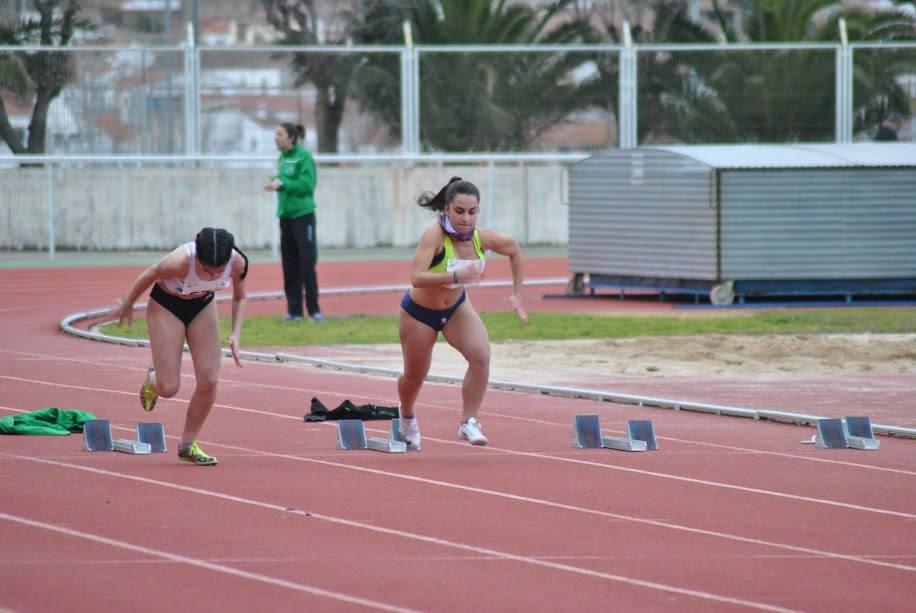 Andiajoa Torrejoncillo sigue cosechando pódiums para el Club Atletismo Local