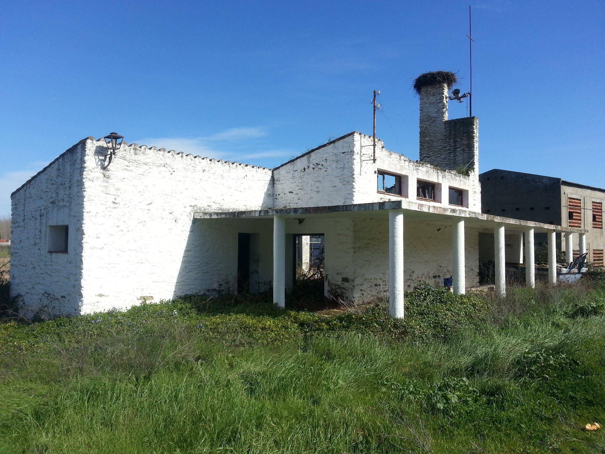 Rehabilitación de lugares con historia y puesta en funcionamiento del ascensor de la Casa de Cultura