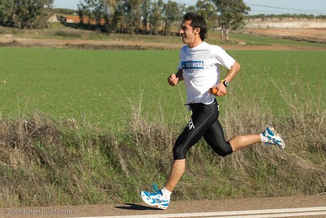 Charla de Pedro José Hernández sobre juventud, salud y deporte