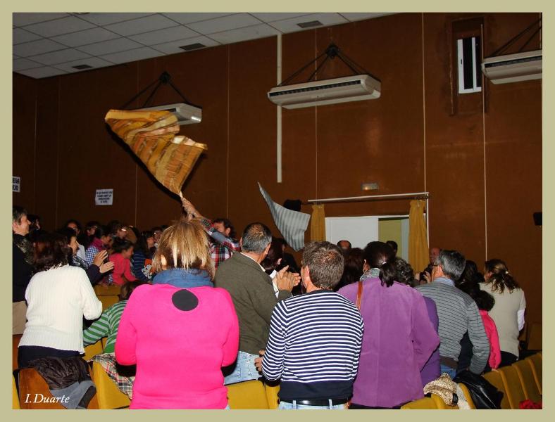 Romería 2012, Radio Alfares