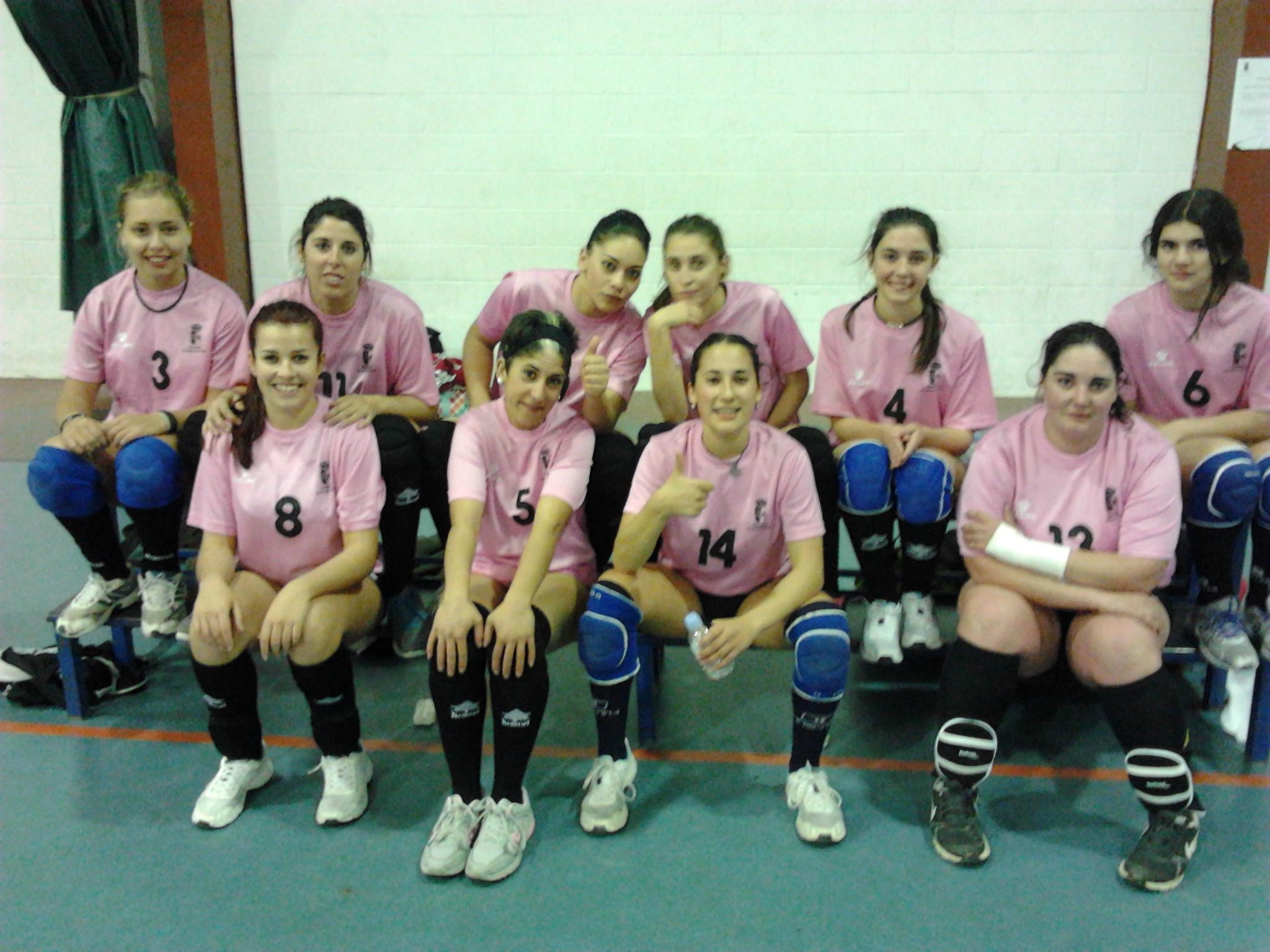 Arranque histórico de Torrejoncillo en categorías juvenil y senior