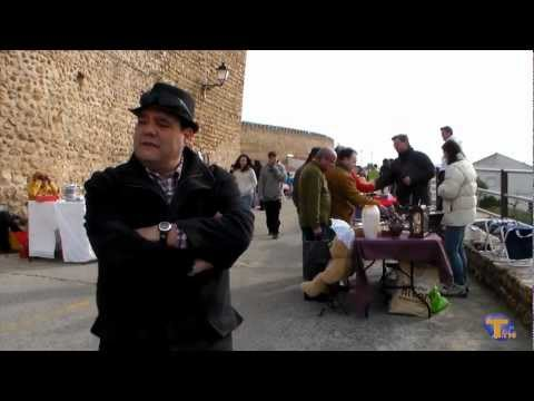 El I Rastrillo de Torrejoncillo, que tendrá lugar este domingo, contará con la actuación del cantautor extremeño Manuel Cobos