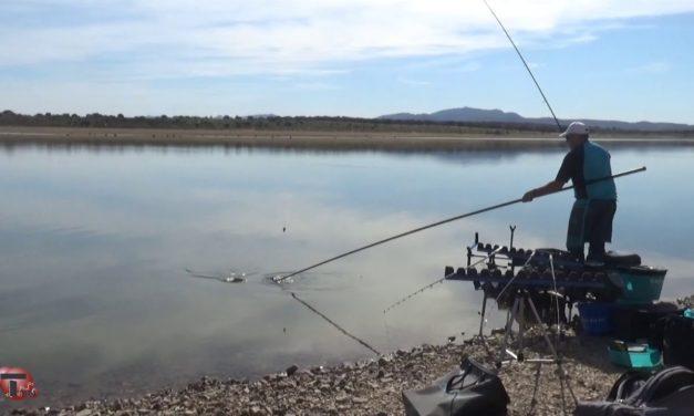 Celebrado el Campeonato de Extremadura de Pesca en Torrejoncillo
