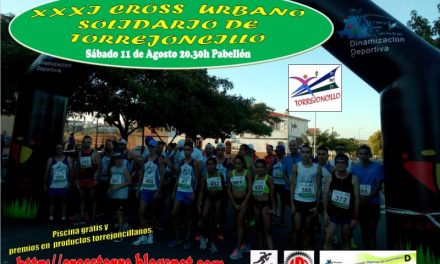 XXXI Cross Urbano Solidario