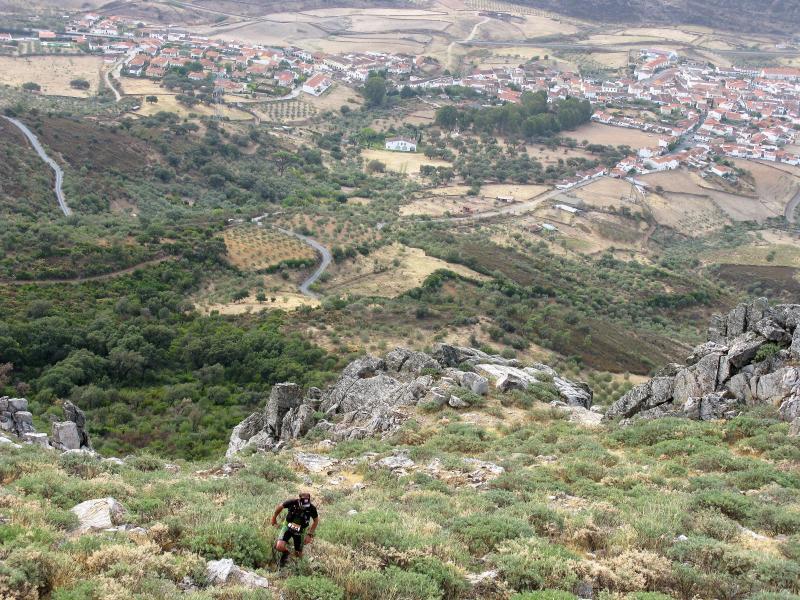 El Trail Ultra Artesanos camino del récord de participantes