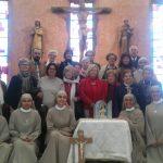 Encuentro interdiocesano de Agentes de la Pastoral de la Salud
