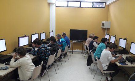 El Nuevo Centro  de Conocimiento realizará talleres de informática básica gratuitos