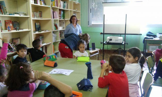 Educación en valores y diversidad familiar en el colegio de Riolobos.