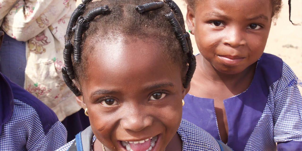 Gentinosina Social proveerá de higiene básica a más de 3.200 personas en Burkina Faso