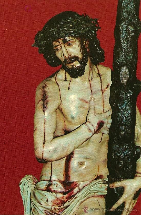 ¿Qué hay detrás de la imagen del 'Cristo de Serradilla'?
