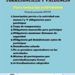 PRIMERA SEMANA DE TORNEOS EN LAS XXXIV JORNADAS DEPORTIVAS DE TORREJONCILLO