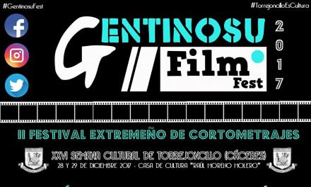 II Gentinosu Film Fest