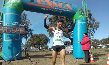 Mario Mirabel gana el XXXIX Cross de La Encamisá